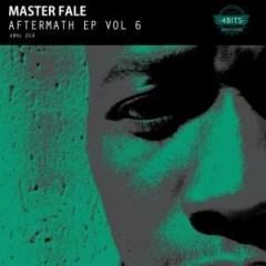 Master Fale - Udlalile Ngami (Wakanda Instrumental Mix)